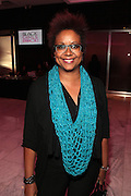 October 12, 2012-New York, NY: Media Personality Harriette Cole at the Black Girls Rock! Shot Callers Dinner presented by BET Networks and sponsored by Chevy held at Espace on October 12, 2012 in New York City. BLACK GIRLS ROCK! Inc. is 501(c)3 non-profit youth empowerment and mentoring organization founded by DJ Beverly Bond, established to promote the arts for young women of color, as well as to encourage dialogue and analysis of the ways women of color are portrayed in the media. (Terrence Jennings)