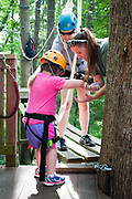 Outdoor Adventures I at Wings of Eagles Ranch in Concord, NC. Photo by Wendy Yang Photography