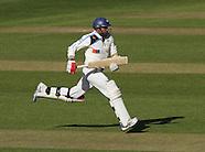 Somerset County Cricket Club v Yorkshire County Cricket Club 130414