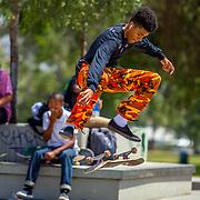 NOHO Skate Park