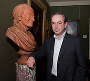 PHILIP MOULD, Fight For Sight evening reception. Philip Mould Gallery. Dover st. London. 3 November 2009