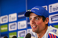 England Press Conference 280715