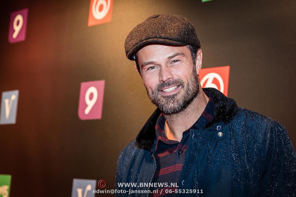 NLD/Amsterdam/20161117 - Jaarpresentatie SBS 2016 voor relatie's, Arie Boomsma
