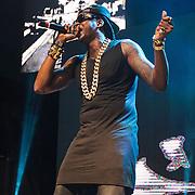 WASHINGTON, DC - March 24, 2014 - 2 Chainz performs at the 9:30 Club in Washington, D.C. (Photo by Kyle Gustafson / www.kylegutafson.com)