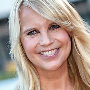 NLD/Hilversum/20150217 - Inloop Buma Awards 2015, Linda de Mol