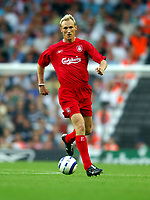 Sami Hyypia<br />