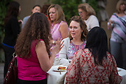 Good Samaritan Hospital host its Breast Cancer Symposium at Toll House Hotel in Los Gatos, California, on October 20, 2016. (Scott MacDonald for Stan Olszewski/SOSKIphoto)