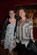 EVIE PRICHARD; MARY ANN SIEGHART, Edvard Munch, the Modern Eye. Tate Modern, 26 June 2012.