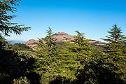 Montcau - Sant Llorenç del Munt i l'Obac