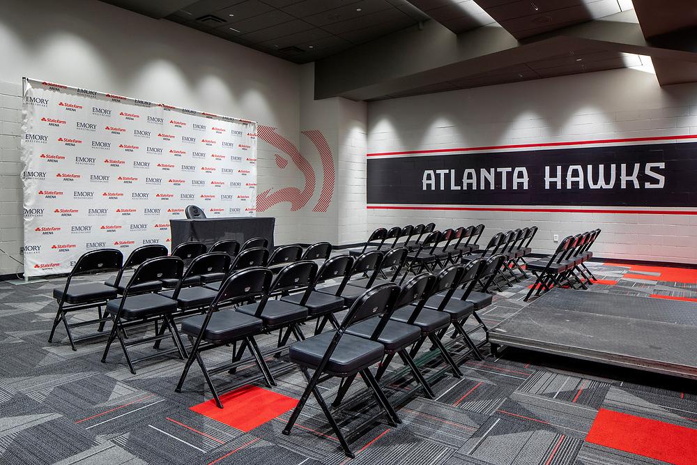 Atlanta Hawks   Atlanta, GA