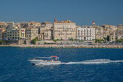 Corfu (Kerkyra), Greece