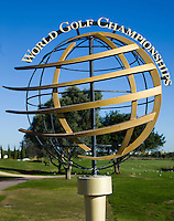 VILAMOURA - Algarve - World Golf Championships . Oceanico Victoria  Golfcourse, hole ,   COPYRIGHT KOEN SUYK
