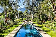 Santa Barbara Beach Residence by NMA Architects.