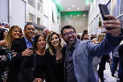Prêmio Press 2019, ocorrido na Assembleia Legislativa. Foto: Cesar Lopes/ Agência Preview