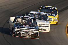 NASCAR Camping World Truck Series - Buckle Up In Your Truck 225 - 12 July 2018