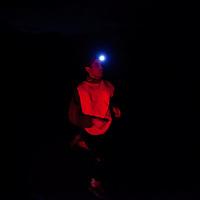 Biatlón de invierno en Torres del Paine