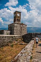 Gjirokastra, Albania