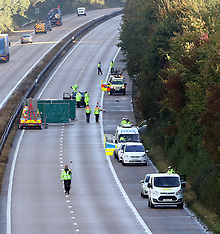 M3 Winchester Services Fatal