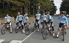 Men's Road Race Cycling