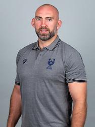 John Muldoon - Mandatory by-line: Robbie Stephenson/JMP - 01/08/2019 - RUGBY - Clifton Rugby Club - Bristol, England - Bristol Bears Headshots 2019/20
