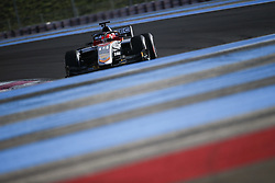 March 6, 2018 - Le Castellet, France - LUCA GHIOTTO of Italy and Campos Racing drives during the 2018 Formula 2 pre season testing at Circuit Paul Ricard in Le Castellet, France. (Credit Image: © James Gasperotti via ZUMA Wire)