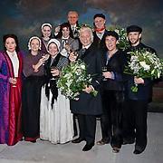 NLD/Zaandam/20081207 - Premiere Op Hoop van Zegen,