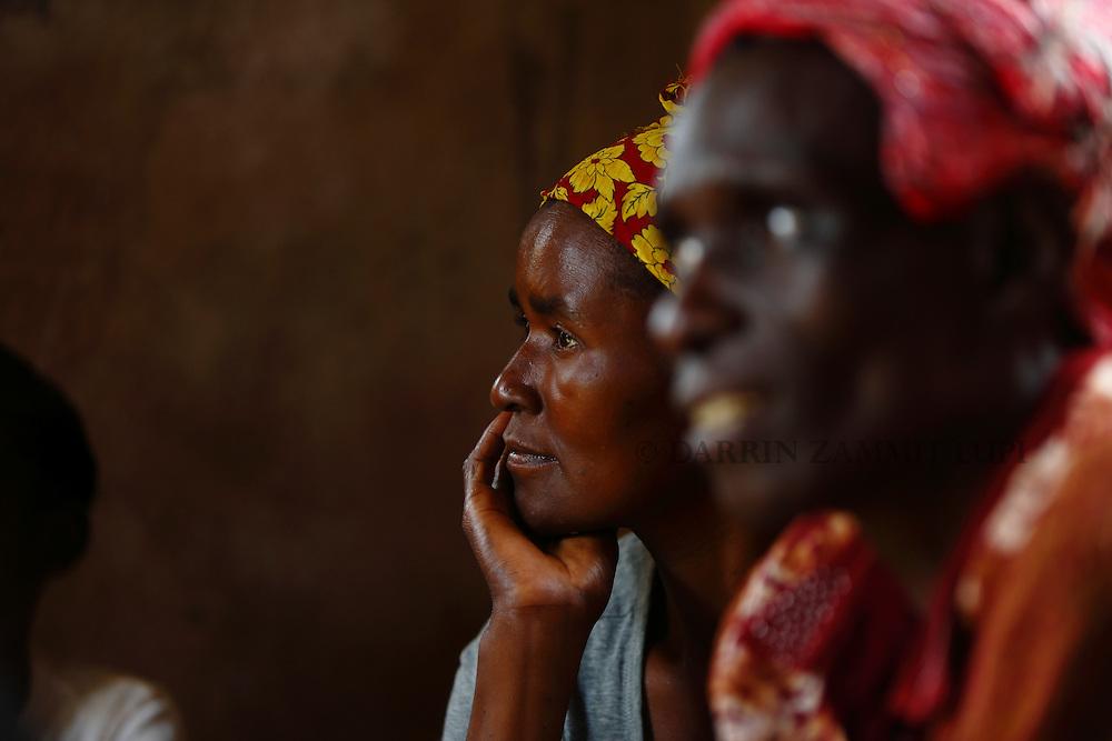 AJAN African Jesuit AIDS Network<br /> Chikuni, Zambia