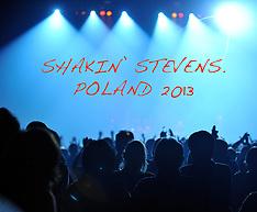SHAKY/POLAND