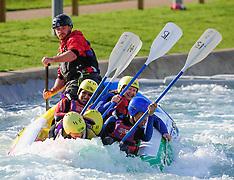 170520 - Metro Blind Sport | ELVis | White Water Rafting