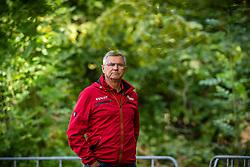 Becker Otto, GER<br /> European Championship Jumpîng<br /> Rotterdam 2019<br /> © Hippo Foto - Dirk Caremans<br /> Becker Otto, GER