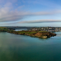 Kinsale Harbour<br /> Picture. John Allen
