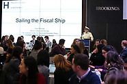 Brookings Hutchins Center Fiscal Ship game with college students