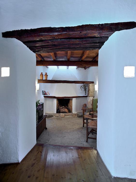 21/Junio/09 Eivissa<br /> Agroturismo Can Escandell. Habitación Sa Pagesa<br /> <br /> © JOAN COSTA