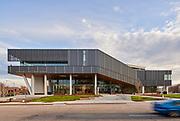 Durham Main Library   VINES Architecture   Durham, NC