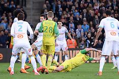 Marseille vs Nantes - 04 Mar 2018