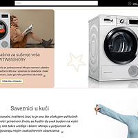 Reklamne fotografije Andjelke Prpic za Tehnomaniju. Agencija Communis.