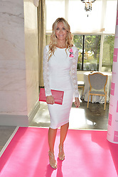 MELISSA ODABASH at the Future Dreams 'United For Her' Ladies Lunch 2016 held at The Savoy, London on 10th October 2016.