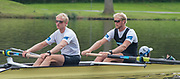 Amsterdam. NETHERLANDS.  NZL M2+. left to right Hamish BOND, Eric MURRAY and Cox, Caleb SHEPHERD.  2014 FISA  World Rowing. Championships.  De Bosbaan Rowing Course . 14:32:00  Wednesday  20/08/2014  [Mandatory Credit; Peter Spurrier/Intersport-images]