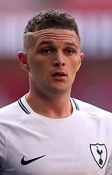Kieran Trippier, Tottenham Hotspur