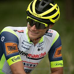 WIJSTER (NED) June 20: <br /> CYCLING <br /> Dutch Nationals Road Men up and around the Col du VAM<br /> <br /> Corne VAN KESSEL (Netherlands)