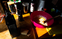 homemade lasagna  learning to cook during the  coronavirus lockdownphoto by Mark Anton Smith