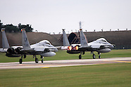 US air strike kills 40+ at Islamic State camp in Libya