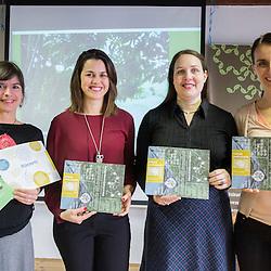 20170216: SLO, Events - Presentation of Etični potrošnik 4: sadje vs. sadje by Focus društvo