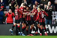Bournemouth v Aston Villa 010220