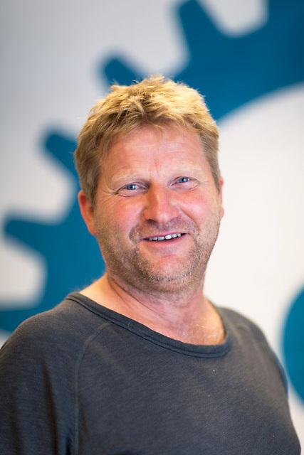 Stein Egil Ødegård