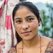 Laxmi Khadka, Babare, Dolakha, Nepal.