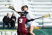 Colgate vs. Vermont Women's Lacrosse 2/16/20