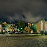 Bakklandet has grown into one of the trendiest neighbourhoods in Trondheim.