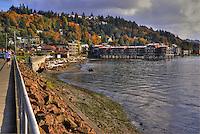 Harbor West Condominiums, West Seattle