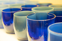 Bellevue, Washington. Glassybaby store